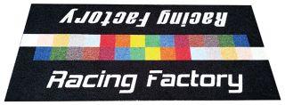 ピットカーペット(バイクマット)/トライアルレギュレーション対応サイズ【2100×1000mm】
