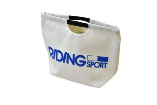 ライディングスポーツ オリジナルバッグinバッグ