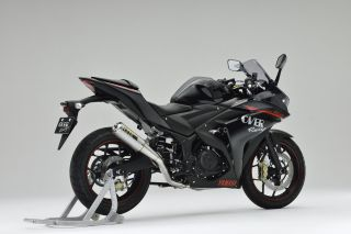 YZF-R25(14-17)GP-M1 SS UP Type Fullex